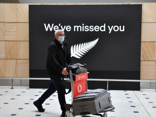 South Australia joins New Zealand travel bubble following unexpected arrivals