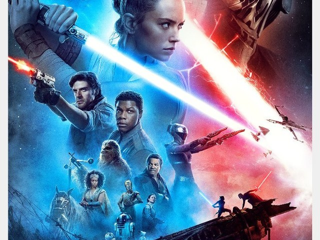 The final trailer for Star Wars: The Rise of Skywalker looks amazing