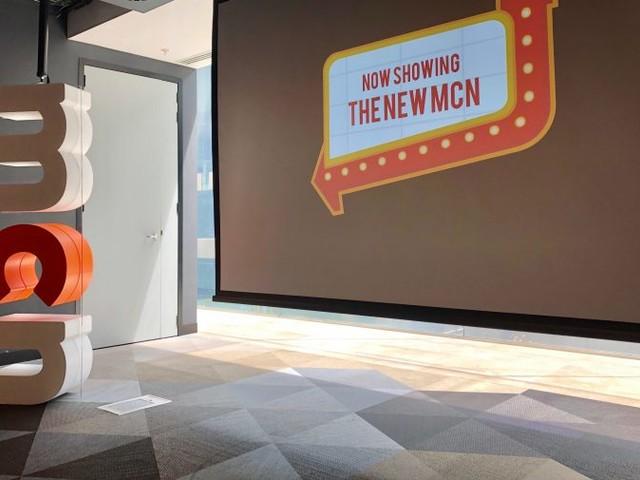MCN rebrands and reveals revamped leadership team