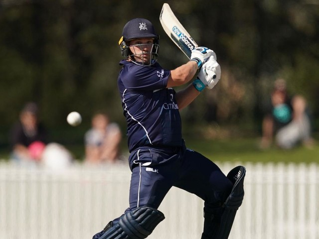 Marsh One-Day Cup LIVE, Western Australia vs Victoria: Cricket scores, start time, how to watch, updates from the WACA
