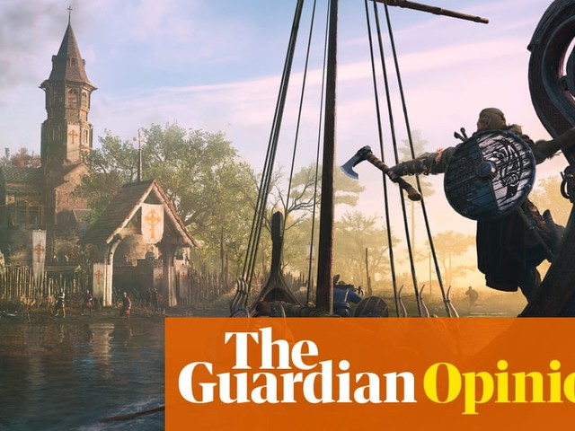 Hacking your way to victory: the joy of cheating in open-world games