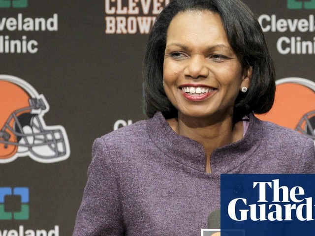 'Offensive' poem about Condoleezza Rice stokes New Hampshire verse rift