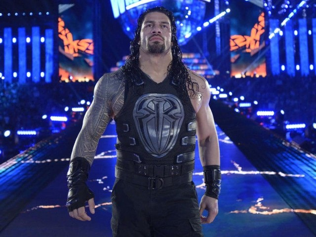 WWE Universal Champion Roman Reigns relinquishes title, takes leave of absence to battle leukaemia