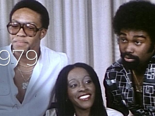 Rewind 1970's: The Disco Decade