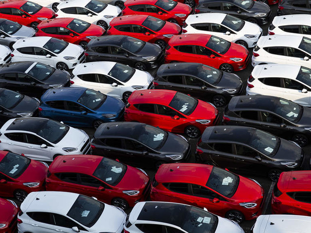 Pandemic no equaliser in auto sector, data show as demand recovery falters