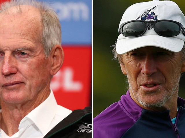 'They will not be leaving': Bellamy puts foot down in blunt warning to Dolphins