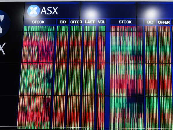 8@eight: ASX poised to retreat at open