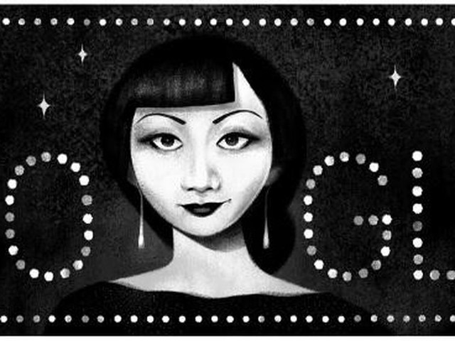 Google Doodle honors Anna May Wong, pioneering Chinese-American movie star - CNET