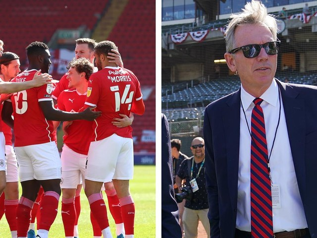 EPL news 2021, Championship play offs final, Barnsley vs Bournemouth, Moneyball, Billy Beane, Premier League, latest
