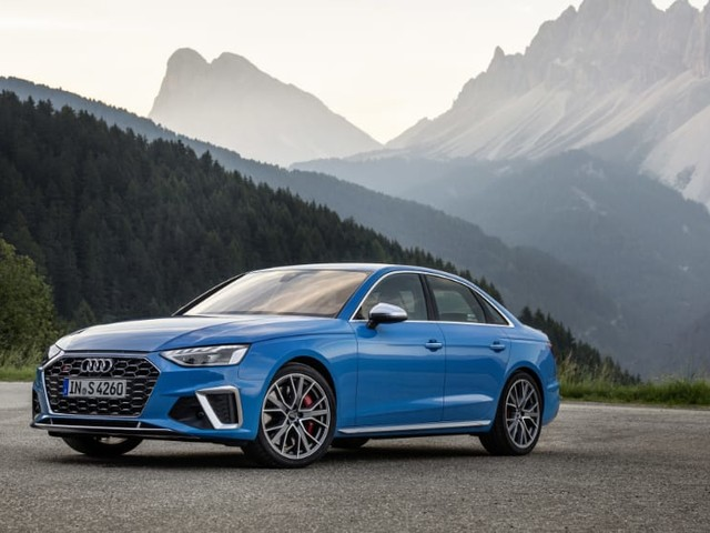 New Audi S4 and S5 2021 pricing and specs detailed: More show, same go, for updated brawlers