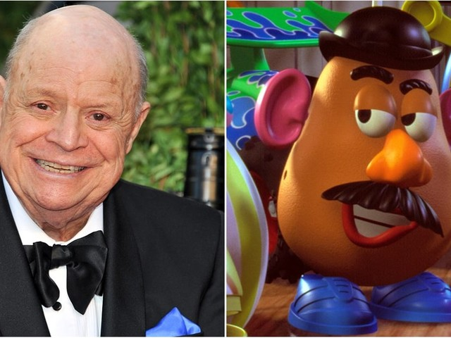 Never Fear, Mr. Potato Head Fans - Toy Story 4 Will Still Include the Late Don Rickles