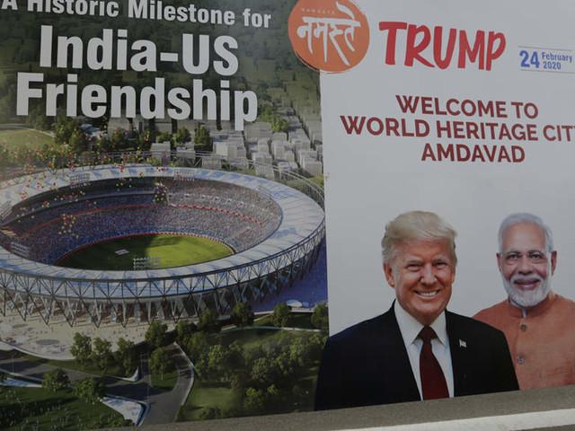 Trump-Modi trade deal is now a political call
