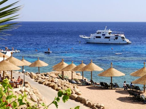 EasyJet joins Tui in restarting flights to Sharm el Sheikh