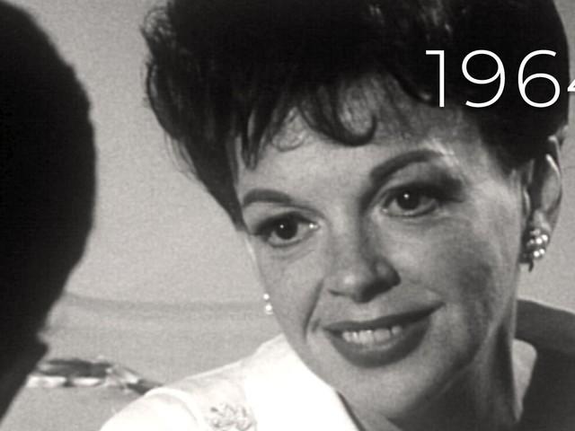 Rewind Series 4 Judy Garland in Australia 1964