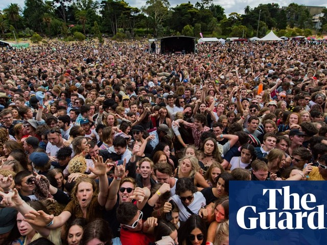 Laneway festival review – more Big Day Out than boutique, but talent still shines through