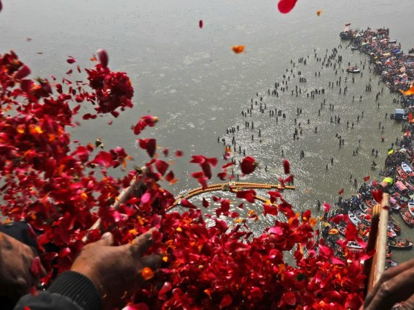 Gallery: The best photos from around the world