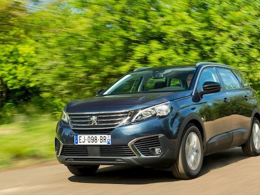 Romania May 2019: Peugeot (+109.7%), VW (+45.5%) shine in market up 12.6%