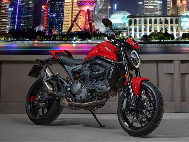 2021 Ducati Monster Launch On 23rd September, Bookings Commence