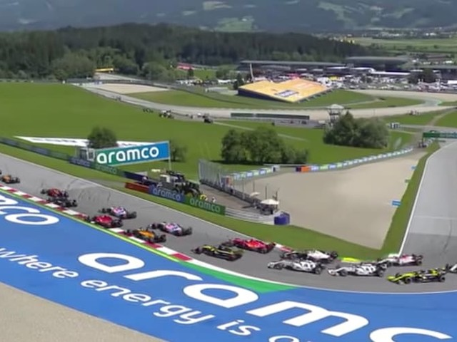 2021 Formula One Styrian Grand Prix: Race preview