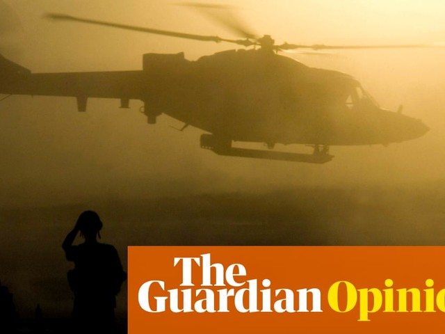 The British government is preparing to break the law again – this time on torture | Shami Chakrabarti