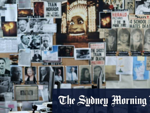 ABC recruits Rodney Tiffen, Chris Masters to review Four Corners Ghost Train series