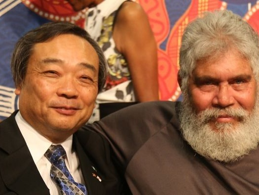 Inpex signs deal to pay Darwin Aboriginal group $24 million over decades