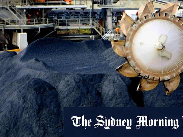 Australian coal exports face 'perfect storm' as China restrictions hit