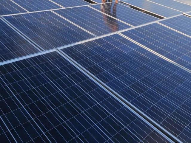 Govt may impose customs duty on solar equipment