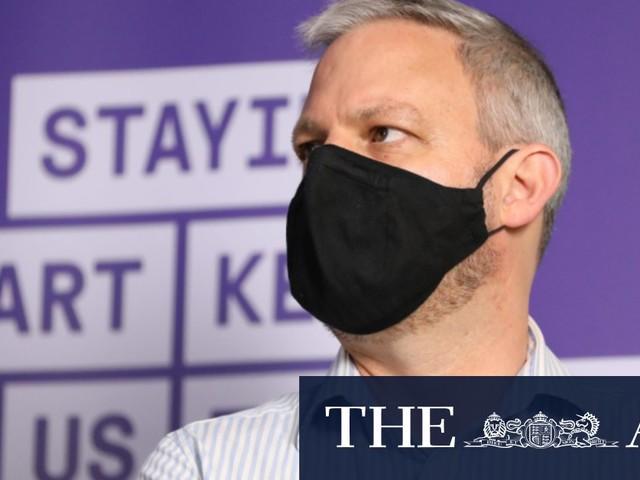 Tablet interactive: Coronavirus outbreak
