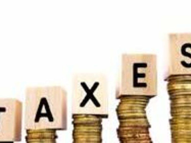 India stays put on a tax that has US all upset