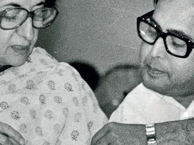 Pranab Mukherjee: The parallel protagonist