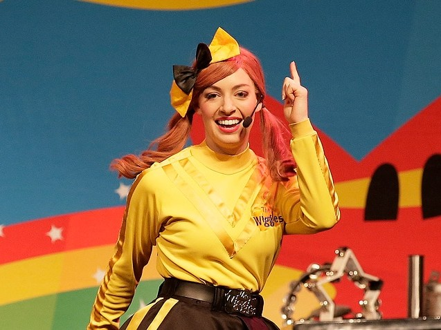 New theatre show encourages deaf children to learn to dance