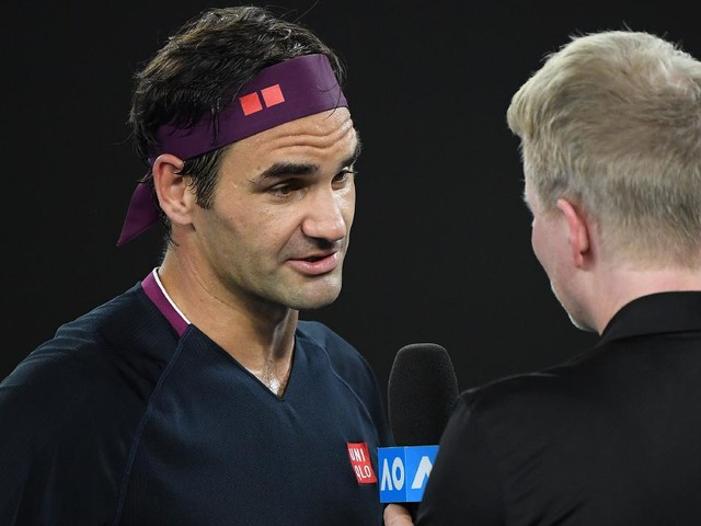 Australian Open 2020 Night 3 live coverage: Aussies John Millman and Jordan Thompson in action, plus Roger Federer and Serena Williams