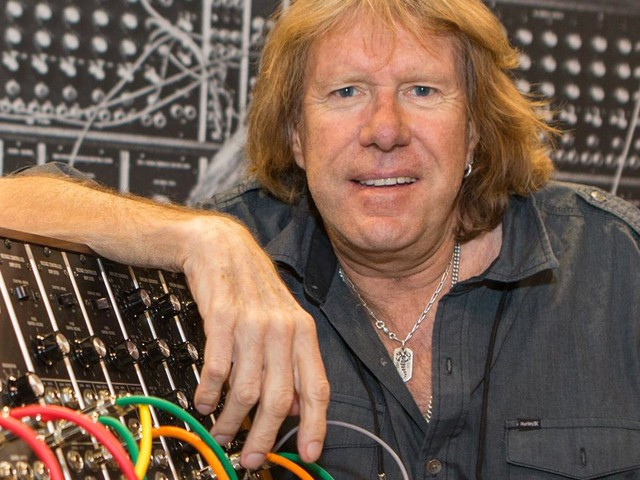 Keith Emerson of Emerson, Lake and Palmer found dead aged 71