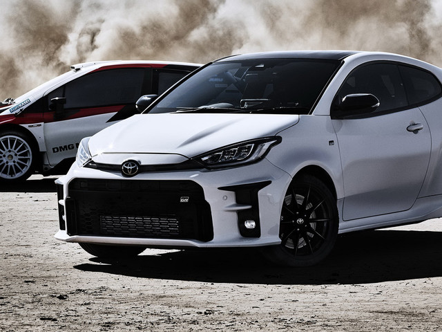 """Toyota Has An """"Answer"""" To The GR Yaris For North America, But It's Not What You Think"""