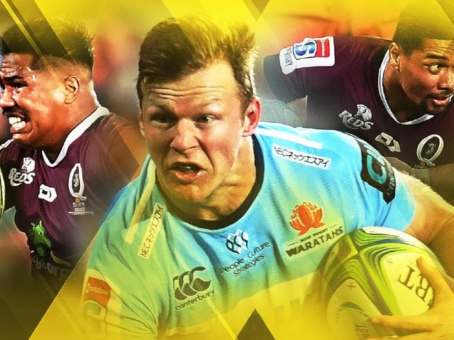 World Cup bolters, surprise snubs at Wallabies training camp