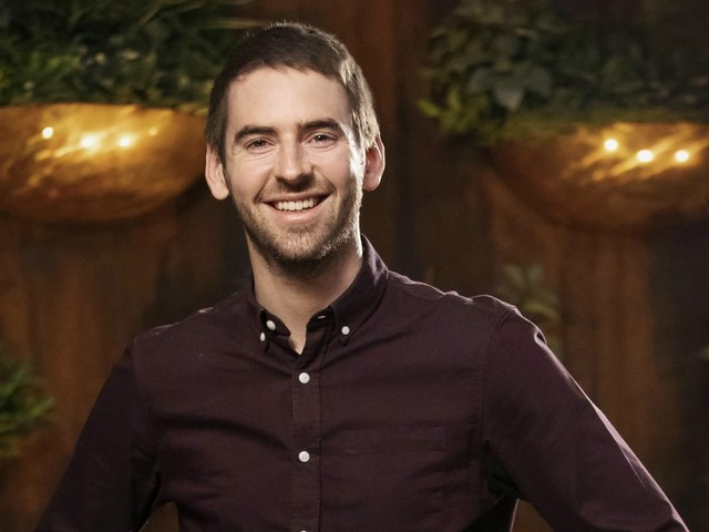 A Reminder that Callum Isn't Just a Lovely Man, He's a MasterChef: Back to Win Contender