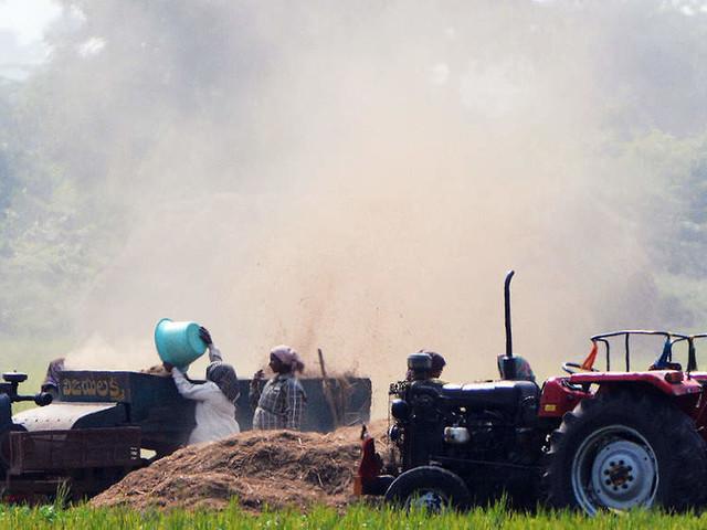 Mahindra & Mahindra July tractor sales rise 7 pc to 27,229 units