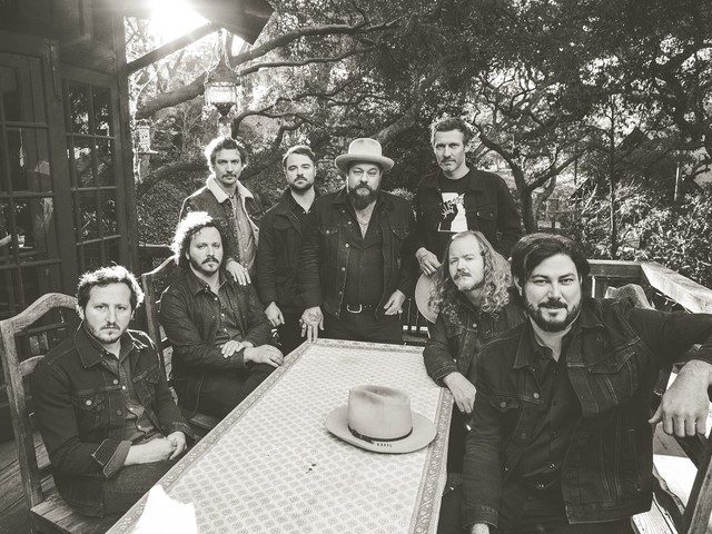 Nathaniel Rateliff and the Night Sweats announce second Melbourne show