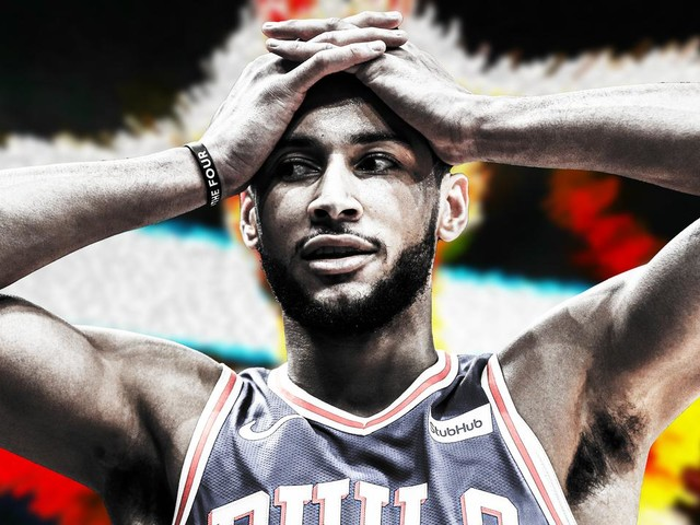'Selfish' Simmons is in 'uncharted territory'. It could trigger a HUGE change in the NBA