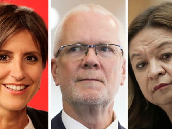 ABC staff pass motion calling for chairman Justin Milne to stand aside over interference revelations