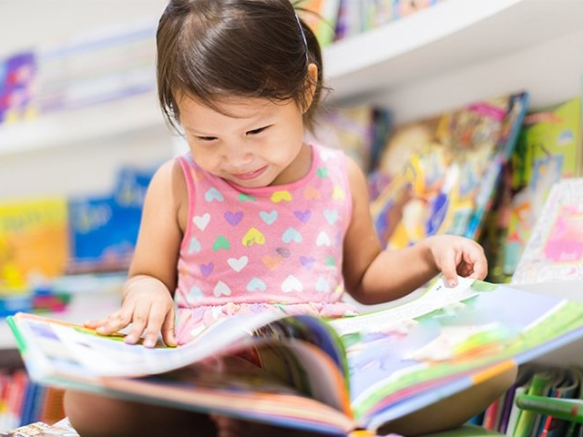 The keys to your toddler's success