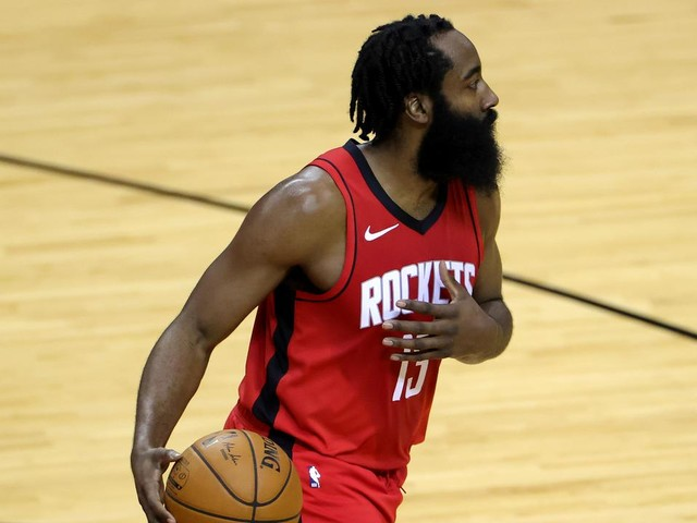 'This situation is crazy': James Harden's massive, bitter swipe at woeful Rockets