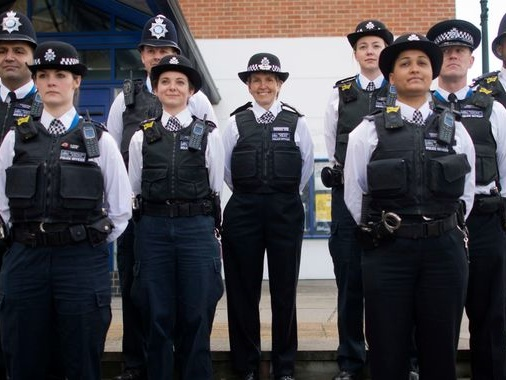 100 years before Met has same ethnic mix as London, HR bosses at force warn