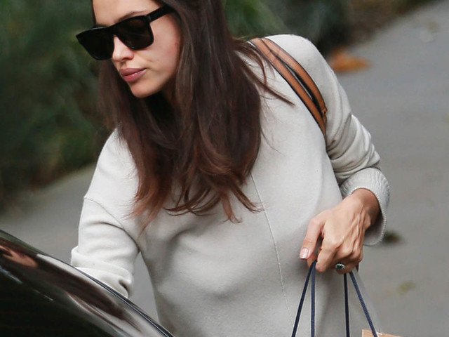 Irina Shayk and Bradley Cooper have already picked a baby name according to E! News