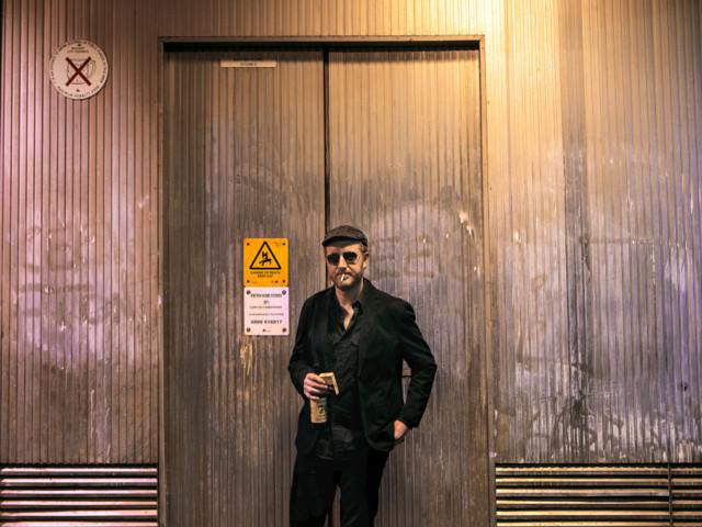 Irish DJ legend Phil Kieran is gearing up for a huge Melbourne show