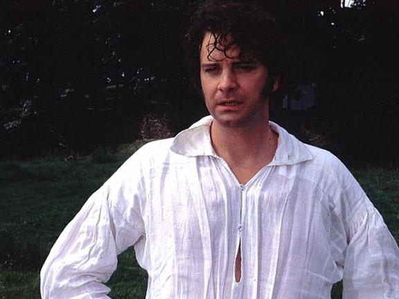 Men who love Jane Austen