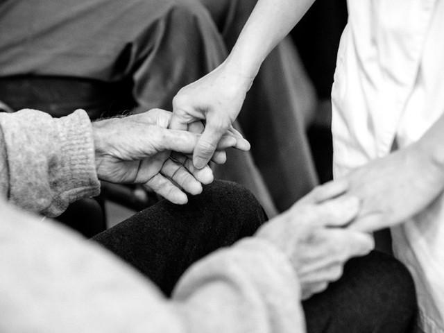 The Caregiving Economy