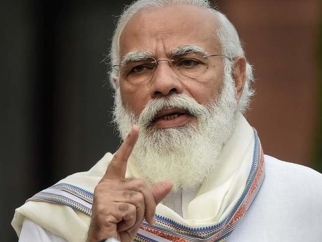 UN faces 'crisis of confidence': PM Modi