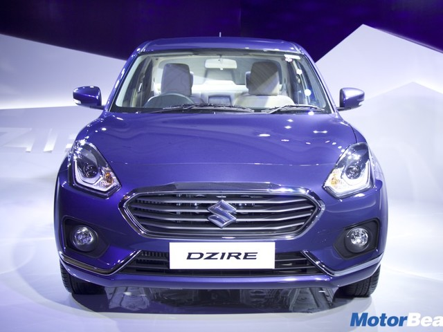 Maruti Swift, Dzire To Get CNG Variants